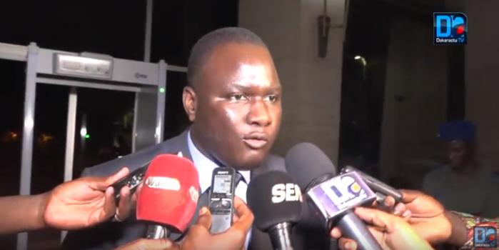 Indemnités de rentrée parlementaire de 10 millions de Fcfa : Déthié Fall nie l'avoir reçue et précise
