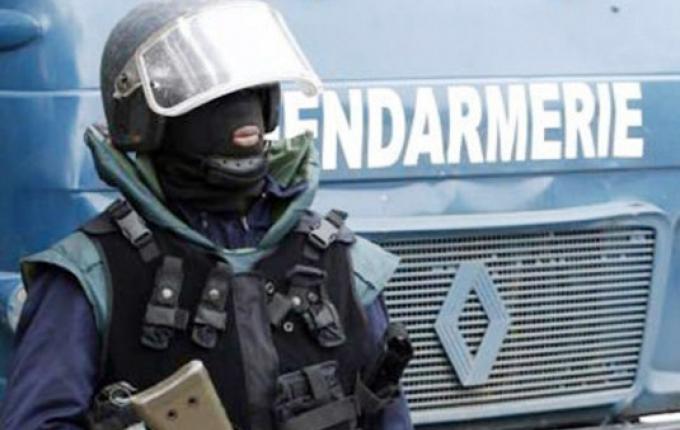 Usurpation de Fonction / Le faux gendarme qui opérait dans la zone de Diamniadio, mis aux arrêts