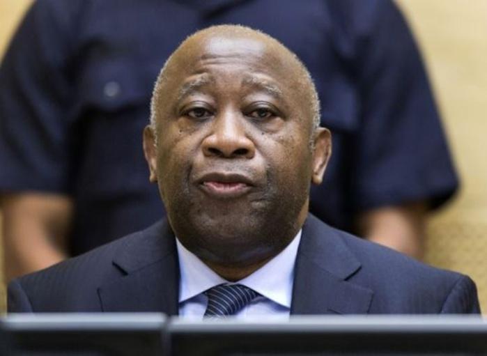 Braquage de la BCEAO : Gbagbo condamné à 20 ans de prison