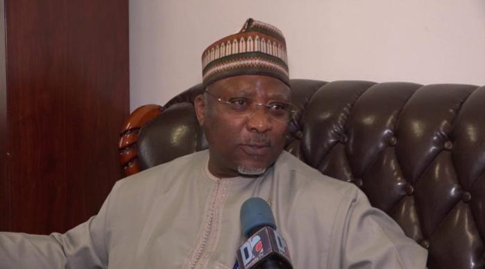 TÉHÉRAN : L'Honorable député Mohamed Khouraichi Ibrahim Niass élu nouveau Secrétaire général de l'UPCI