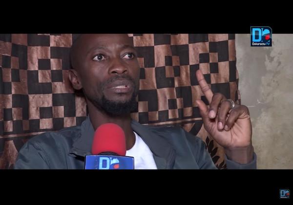 Casamance/ Oumar Ampoi Bodian cueilli en compagnie d'une autre personne, le chargé de mission du MFDC perdu par ses positions radicales