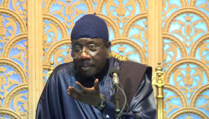 Serigne Moustapha Sy à Macky Sall: « Si Macky Sall ne libère pas Khalifa Sall, je serai candidat en 2019... »