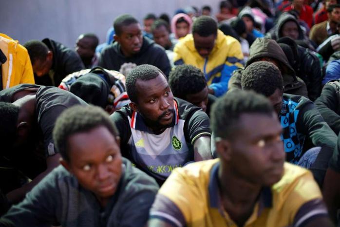 Israël : le calvaire des 35 500 migrants africains