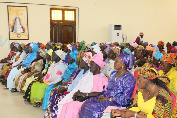 Financement aux femmes de Ngoundiane : Cent millions attendus du FONGIP