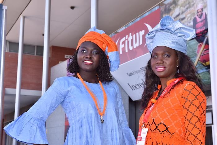 38ème édition de la Foire Internationale du Tourisme de Madrid (FITUR 2018): le Sénégal donne à voir!