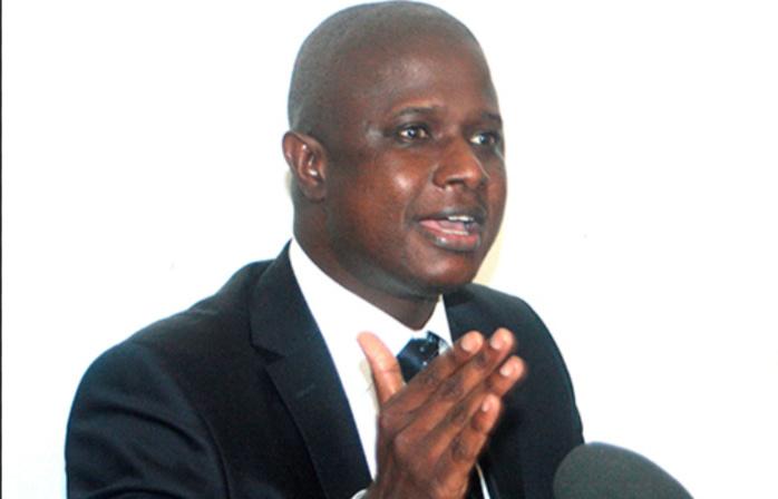 Avis du procureur et de l'Agent judiciaire : La municipalité de Dakar ne peut être partie au procès