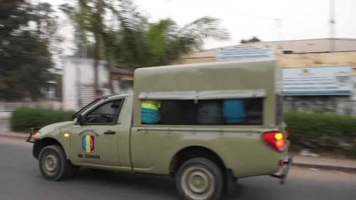 Enquête après le massacre de Boffa Bayotte : « Huit personnes dont Oumar Ampoï Bodian », placées sous mandat de dépôt