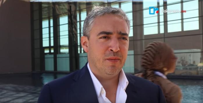 Univers des médias : Marwane Ben Yahmed explique pourquoi un nouveau JA