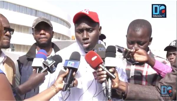 Trouble à l'audience : le maire de Grand-Yoff, Madiop Diop arrêté