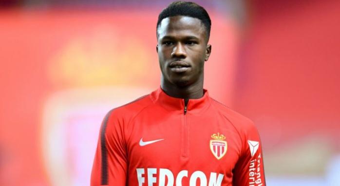 Monaco : 45 M€ refusés pour Baldé Keita !