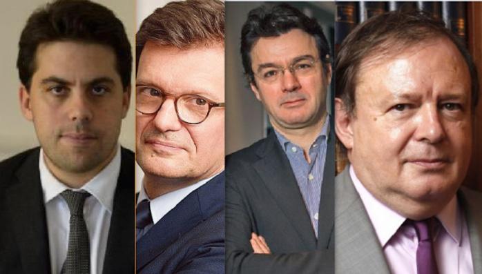 Bataille de procédure autour de la Caisse d'avance : pourquoi les avocats français de Khalifa Sall attendent sur le banc