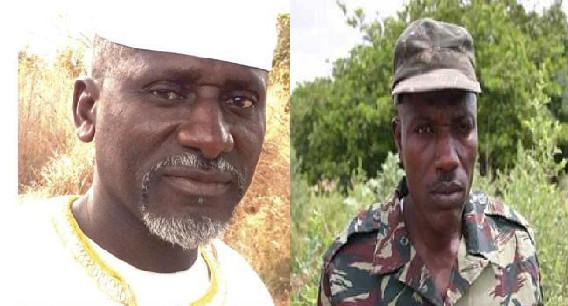 Massacre de Baffo : Salif Sadio consolide la thèse du règlement de comptes entre factions du Mfdc