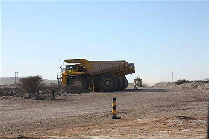 Rapports ITIE 2015 et 2016 : Hausse des paiements des entreprises extractives de la région de Matam.