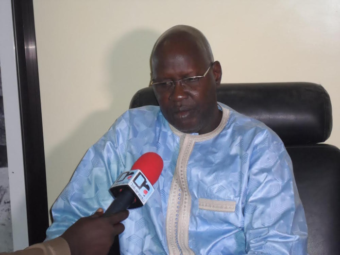 Me Khassimou Touré dézingue l'Apr : « Les bénéficiaires de la Caisse d'avance doivent être poursuivis pour recel »