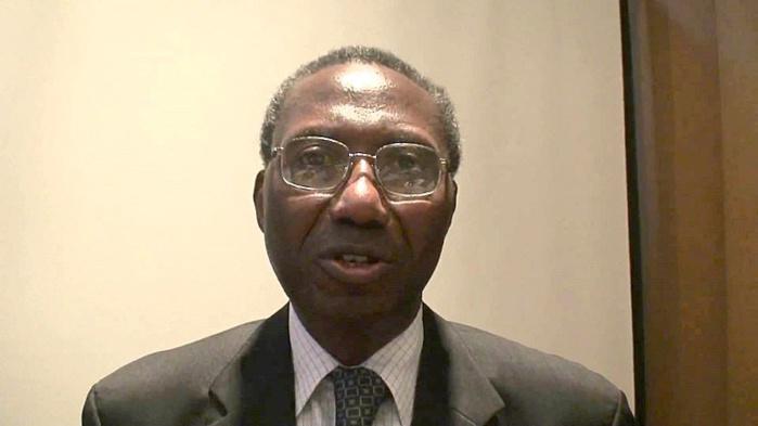 Plaidoirie : Me Doudou Ndoye sort une kyrielle d'exceptions