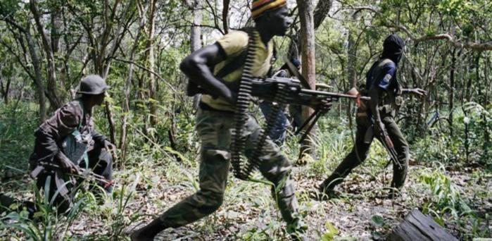 ZIGUINCHOR / Braquage sur la route de Kataba 1 : 3 touristes espagnoles violées, 3 175 000F emportés