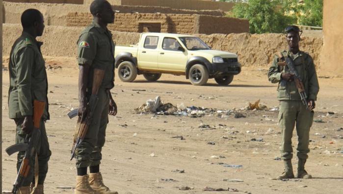 Plus de 30 tués en 24 heures dans des attaques au Mali