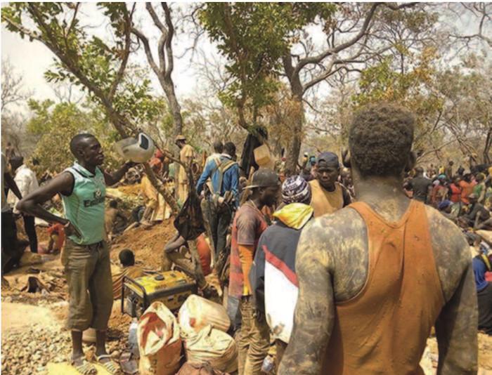 AFFAIRE DE L'ORPAILLEUR TUÉ PAR BALLE À KEDOUGOU : Le Doyen des Juges allume les douaniers