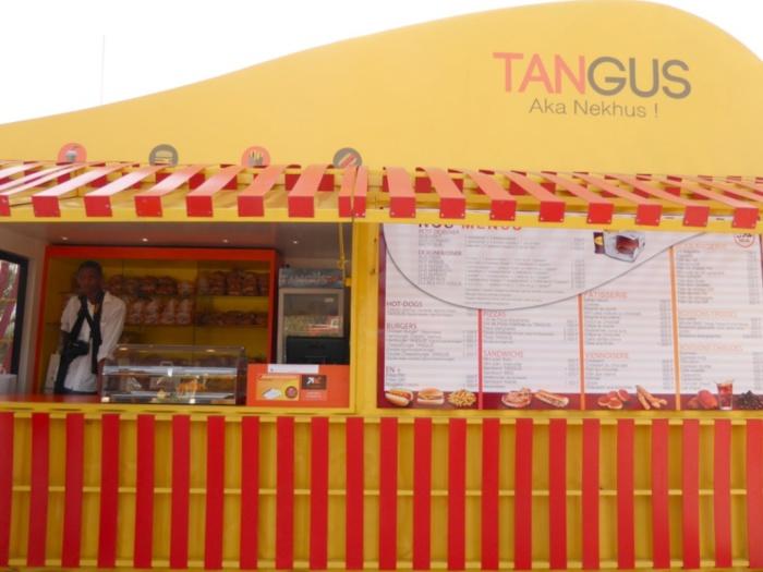 Faillite du projet Tangus : Un scandale qui pointe son nez
