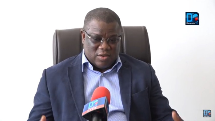 Accusé d'être le cheval de Troie de Macky Sall : Abdoulaye Baldé apporte sa part de vérité (communiqué)