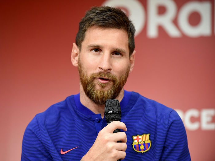 Barça : Messi évoque le Ballon d'Or