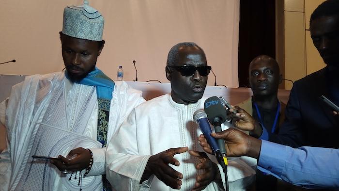 Khalifa Sall, député gambien : « Il nous faut 3 ans pour mettre la Gambie sur les rails de l'émergence »