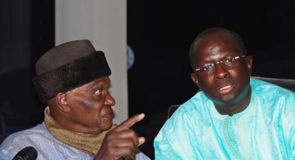 Modou Diagne Fada : « Quand j'ai compris que Wade préparait le fauteuil pour son fils » (Jeune Afrique)