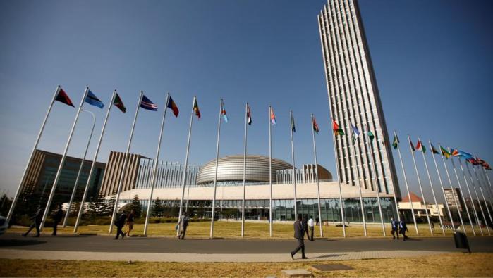 UNION AFRICAINE : les cinq grands dossiers du 30e sommet