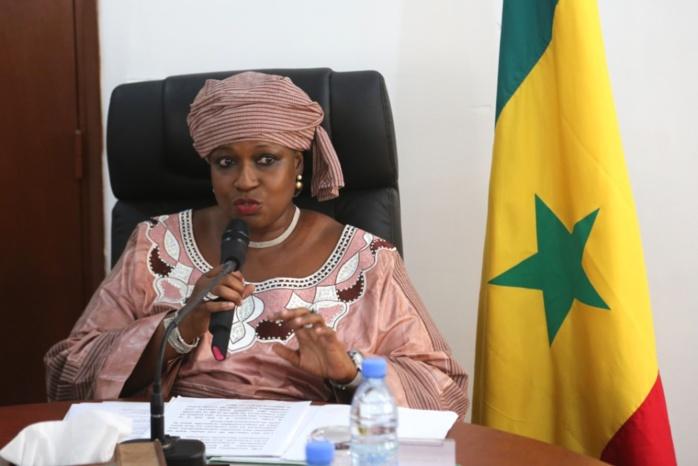 """TUERIE DE BOFFA ET CRISE SYNDICALE : """"Pour la Casamance, L'Etat ne doit plus laisser le dossier entre les mains d'apprentis sorciers... Pour le dialogue social, que le gouvernement s'inscrive de façon claire sur la voie"""" (Innocence Ntap Ndiaye)"""