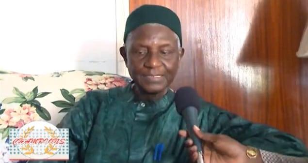 Nécrologie : décès de Ousmane Seck, ancien ministre de l'Economie et des Finances sous Abdou Diouf