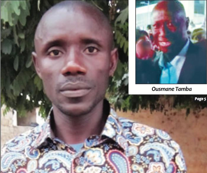 TUERIE DE BOFFA : les révélations troublantes de l'enquête