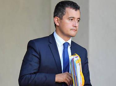 France : Pétition pour la démission du ministre de l'Action et des Comptes publics accusé de viol