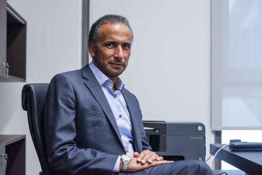Tariq Ramadan placé en garde à vue — Paris