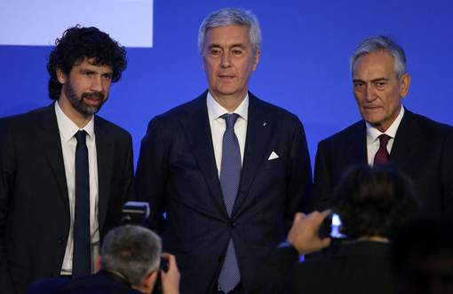 Le foot italien s'enfonce dans la crise