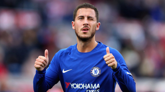 Chelsea : Hazard, plutôt Real que City, mais...