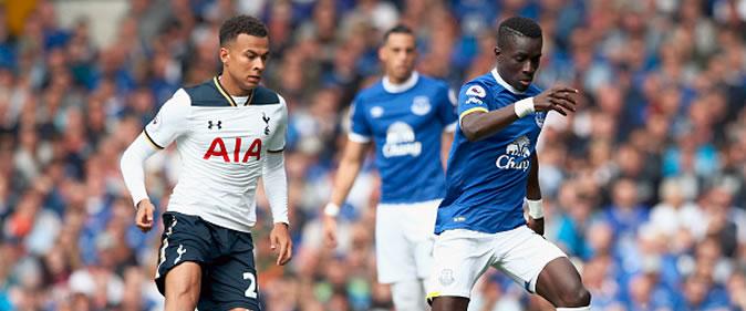 Gana Guèye : Un salaire de 60 millions par semaine à Everton