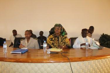 Mariama Sarr, maire de Kaolack : « Je ne pense pas vraiment que les 'Salins du Saloum' sont animés de bonne foi »