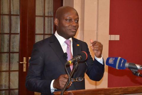 Guinée Bissau : Vaz nomme un nouveau Pm sous la pression de la CEDEAO