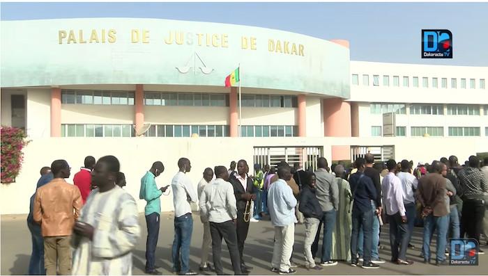ABUS DE CONFIANCE PORTANT SUR 192.169.645 FRANCS CFA : Comment Mamadou Diouf Fatah a fait disparaitre l'argent de deux commerçants