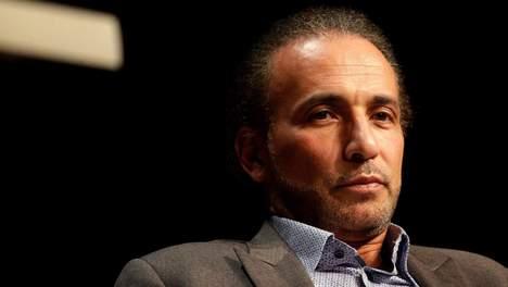 La justice française demande le placement en détention de Tariq Ramadan