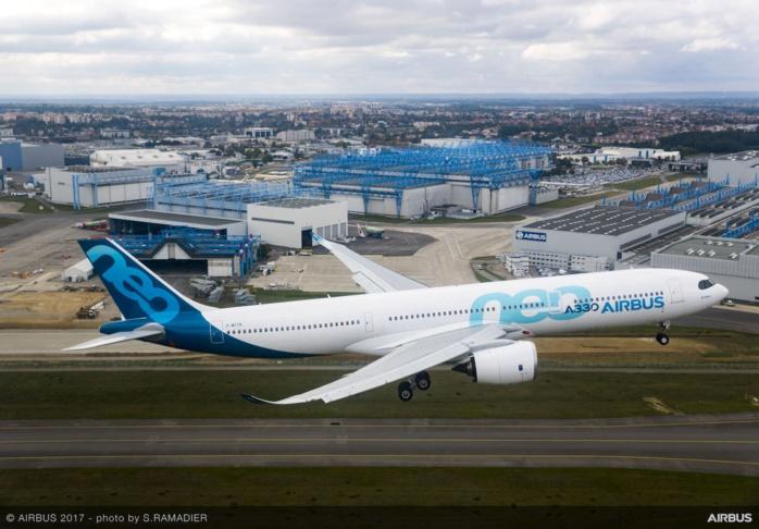 AVIATION : Air Sénégal signe une commande ferme portant sur l'acquisition de deux A330neo
