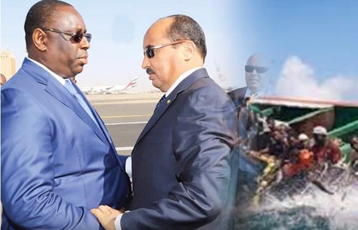 Macky Sall à Nouakchott jeudi pour arrondir les angles avec Oul Abdel Aziz