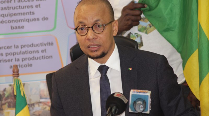 Souleymane Jules Diop rend hommage au professeur Hamidou Dia