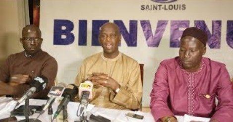 Awa Ndiaye «humiliée» par le maire de Saint-Louis lors de l'acceuil de Macron : Mansour Faye dément