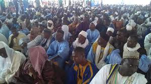 Ziarra annuelle : La famille chérifienne de Saré Mamady rend hommage à leur Grand père Chérif Mouhammad Limane Aïdara