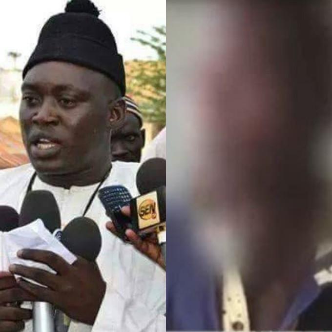 HOMOSEXUEL ARRÊTÉ À TOUBA - La famille de Serigne Aliou Diouf Lambaye dément que B.G habite la localité