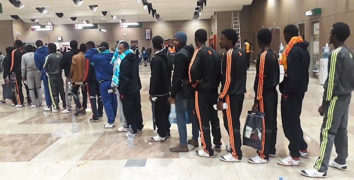 Retour de migrants : 164 Sénégalais rapatriés de Libye dans la nuit du lundi à mardi
