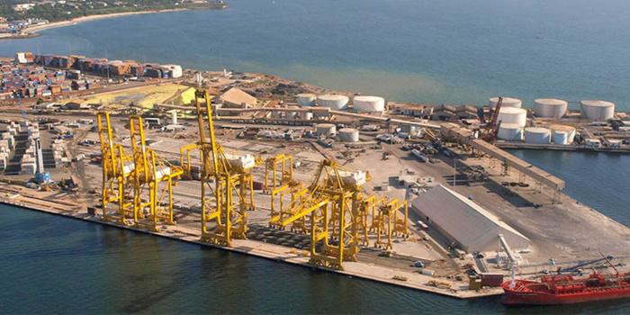 Port de Ndayane : DPW éclipse Bolloré dans les négociations avec l'Etat / Plus de 1000 milliards de F  Cfa en jeu