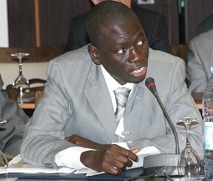 Serigne Mboup, président de la chambre de commerce de Kaolack : « J'ai été manœuvre dans l'entreprise de mon propre père avant de devenir ce que je suis aujourd'hui »