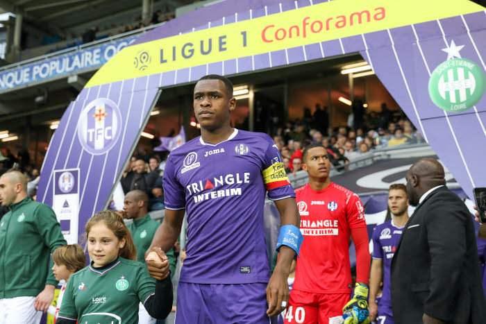 Mondial 2018 : Le défenseur central de Toulouse Issa Diop entre la France, le Maroc et le Sénégal